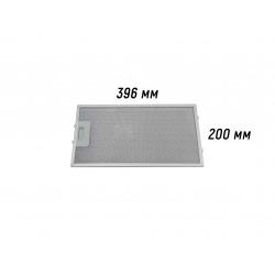 фильтр алюминиевый 200х396х9