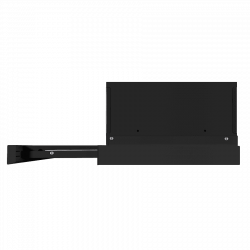 CIARKO SL-SG II Black Glass 50