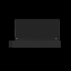 CIARKO SL-SG II Black Glass 60